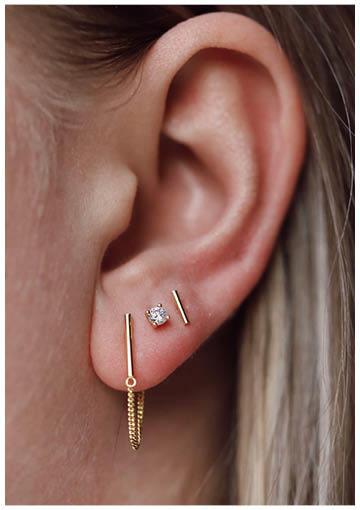 Tips voor de leukste earparty!