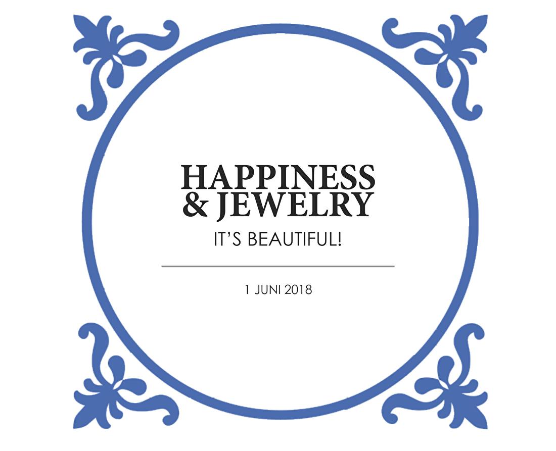 HAPPINESS & JEWELRY IT'S BEAUTIFUL - Bij juwelier It's Beautiful verkopen we inmiddels alweer meer dan 10 jaar sieraden. We proberen de mooiste merken aan te bieden op onze website.