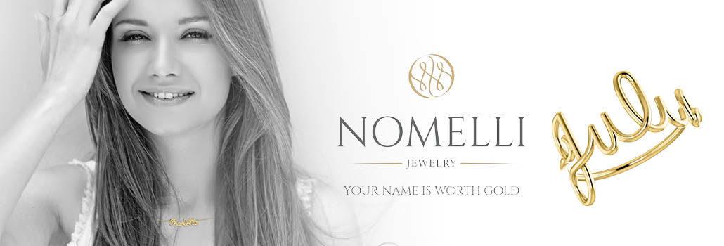 Nomelli Jewelry
