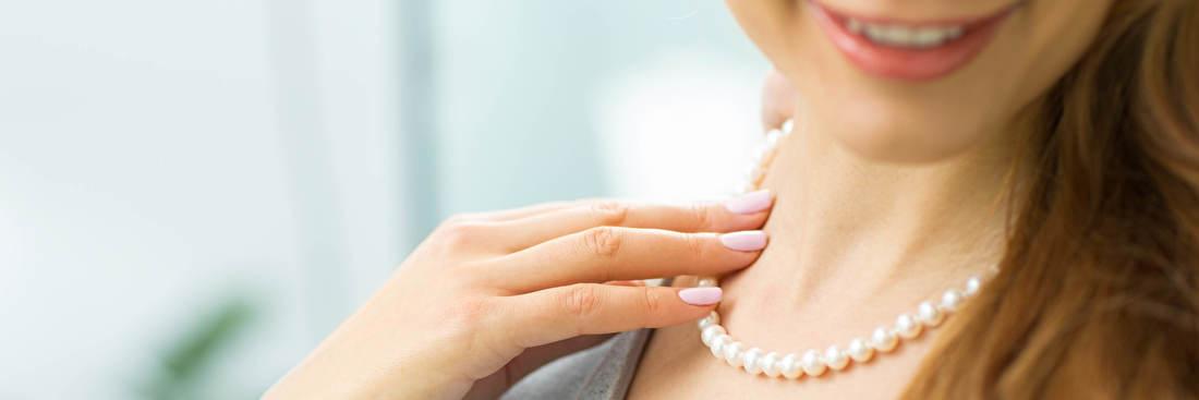 Wat zijn parels? juwelier It's Beautiful legt u dit graag uit.