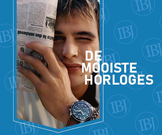 DE MOOISTE HORLOGES.