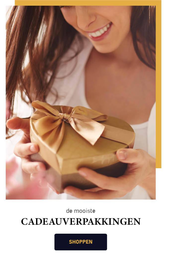 Shop bij juwelier It's Beautiful voor de mooiste cadeauverpakkingen.