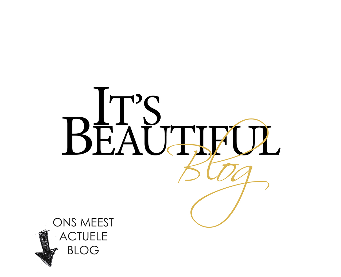 It's Beautiful Blog - Ons meest actuele blog