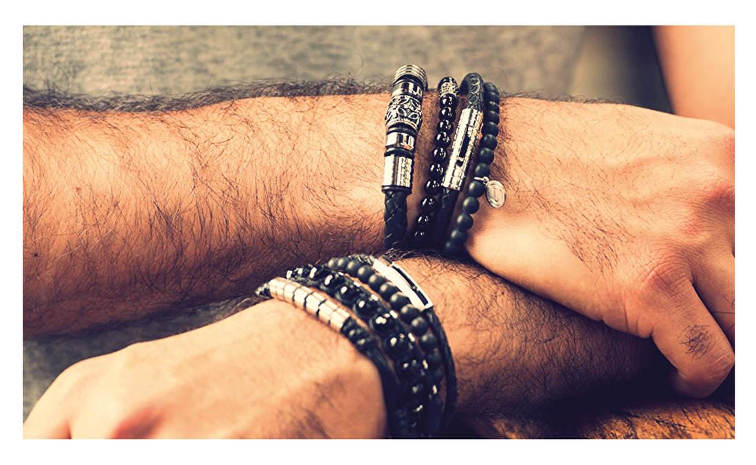 Frank 1967 is een sieradenmerk speciaal voor echte mannen. Juwelier It's Beautiful