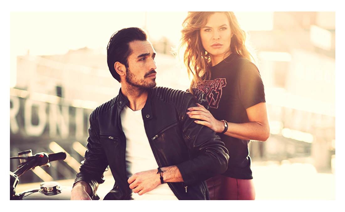Hooked is een revolutionair merk dat bestaat uit beeldschone doch robuuste armbanden die op een zeer stijlvolle manier zijn vormgegeven. Juwelier It's Beautiful