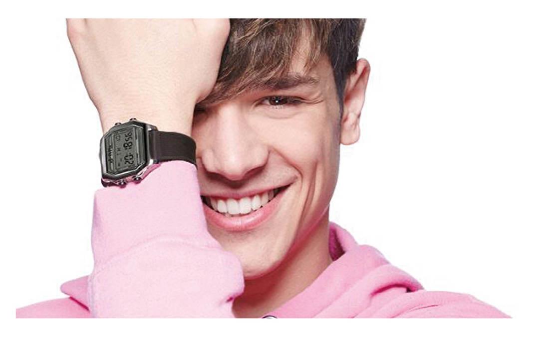 I AM THE WATCH, is het horlogemerk van het Italiaanse merk I AM - Juwelier It's Beautiful