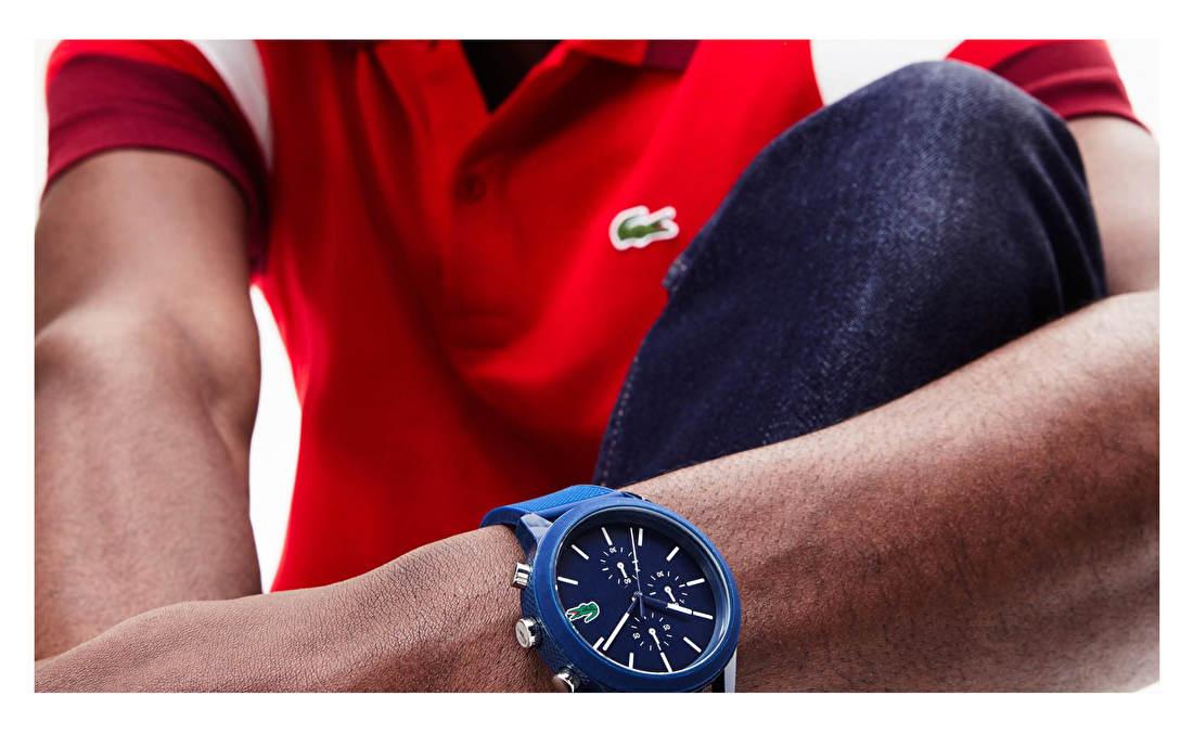 De Lacoste horloges zijn beschikbaar voor heren, dames en kids. Juwelier It's Beautiful