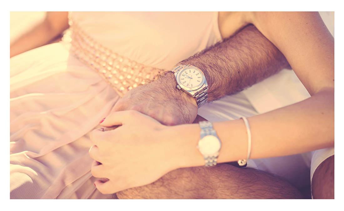 De bijzonder vormgegeven horloge modellen van M&M Germany worden allemaal in eigen huis door Georg Plum en zijn ontwerp-team ontwikkeld. Juwelier It's Beautiful