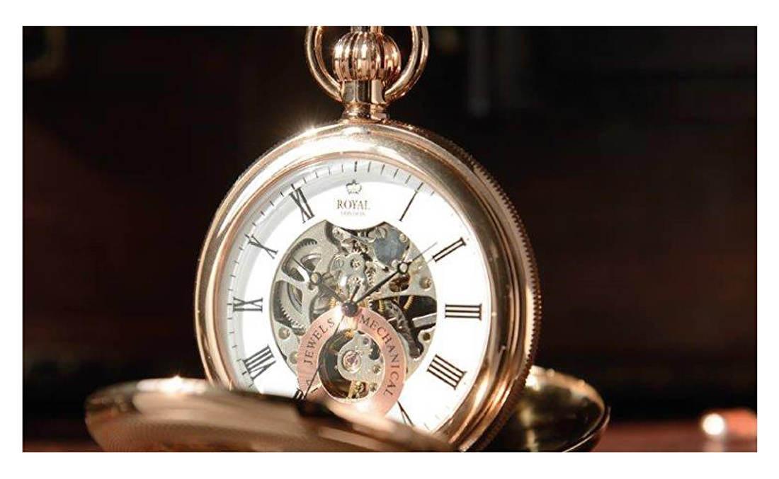 Royal London is een sterk klassiek merk dat de klasse van het horloge van vroeger combineert met de gemakken van het horloge van nu. Juwelier It's Beautiful