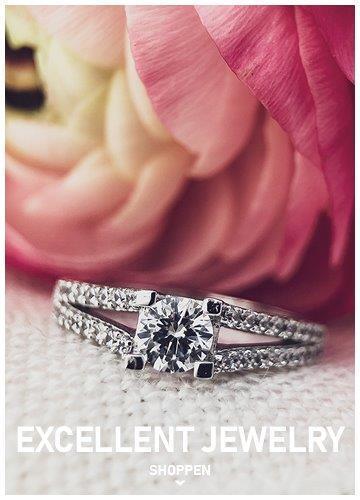 Shop de mooiste Excellent Jewelry sieraden!