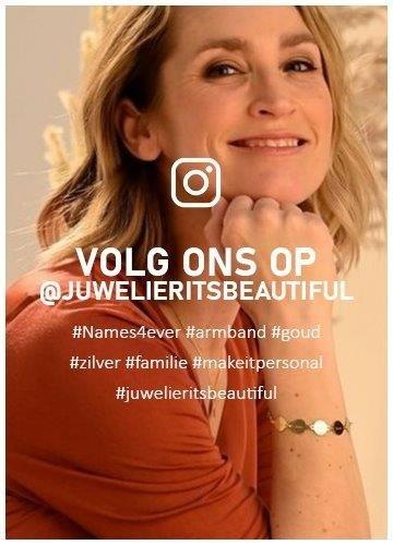 Juwelier It's Beautiful - Volg ons op Instagram!