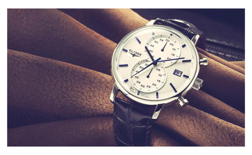 De Horloges van Elysee zijn grotendeels gemaakt van hoogwaardige kwaliteit stainless steel waarvan de meeste gedoubleerd zijn met ofwel een gouden of een zilveren coating. Juwelier It's Beautiful