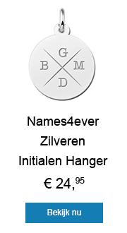 Shop vandaag nog een stijlvol gegraveerd sieraad van Names4ever!