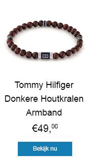 De mooiste armbanden van Tommy Hilfiger shop je bij juwelier It's Beautiful!