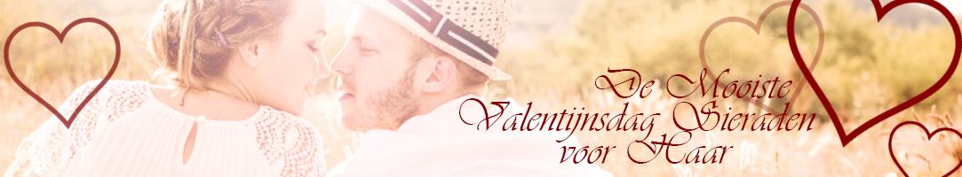 Romantische Valentijnscadeaus voor haar