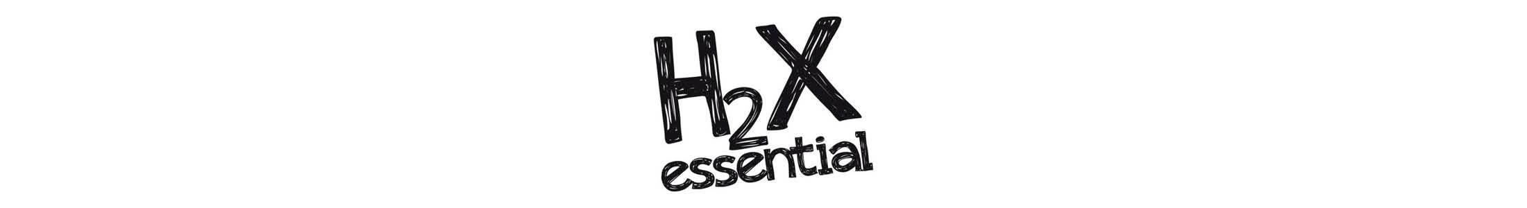 H2X Logo