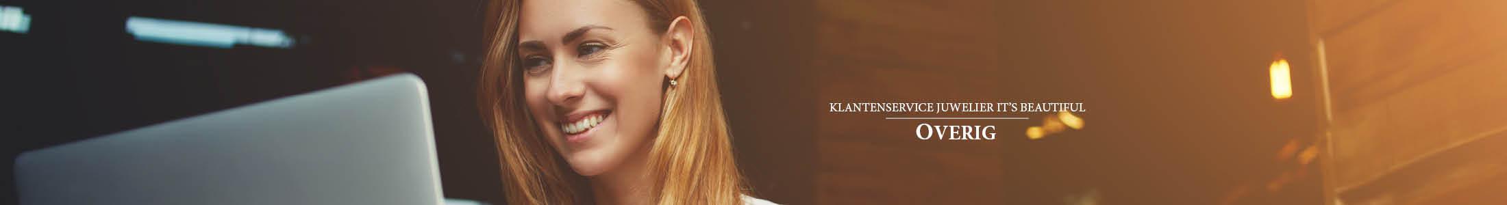 Klantenservice Juwelier It's Beautiful - Overig