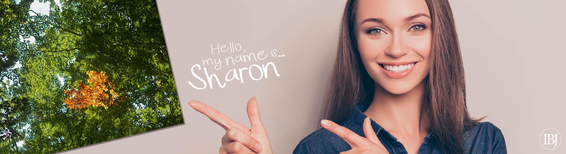 Sharon Helemaal Ontspannen