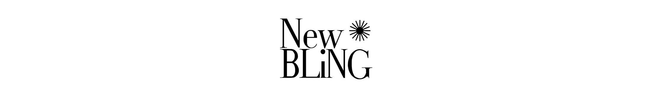 New Bling Logo