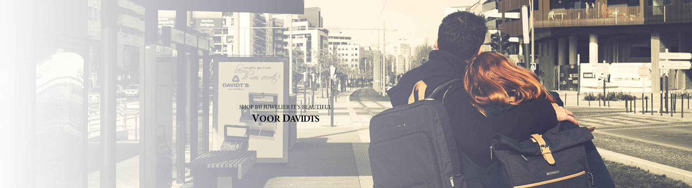 Shop bij juwelier It's Beautiful voor DAVIDTS