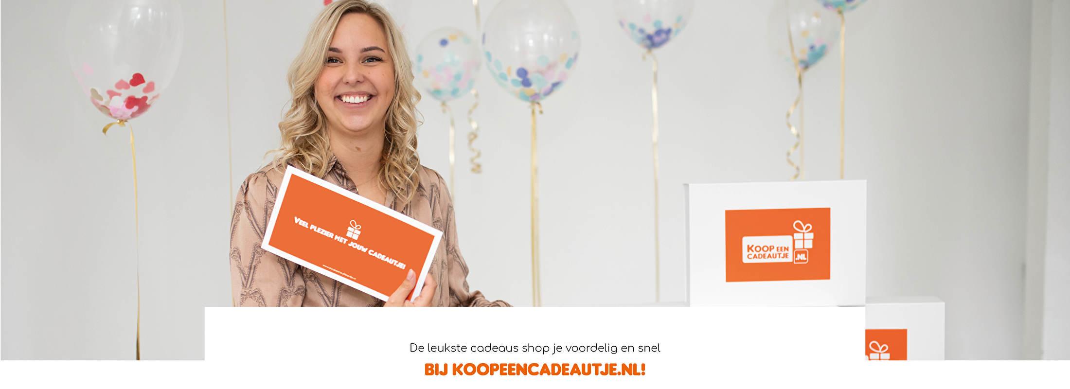 Bezoek Koopeencadeautje.nl