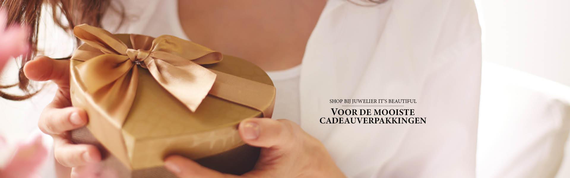 Cadeauverpakkingen
