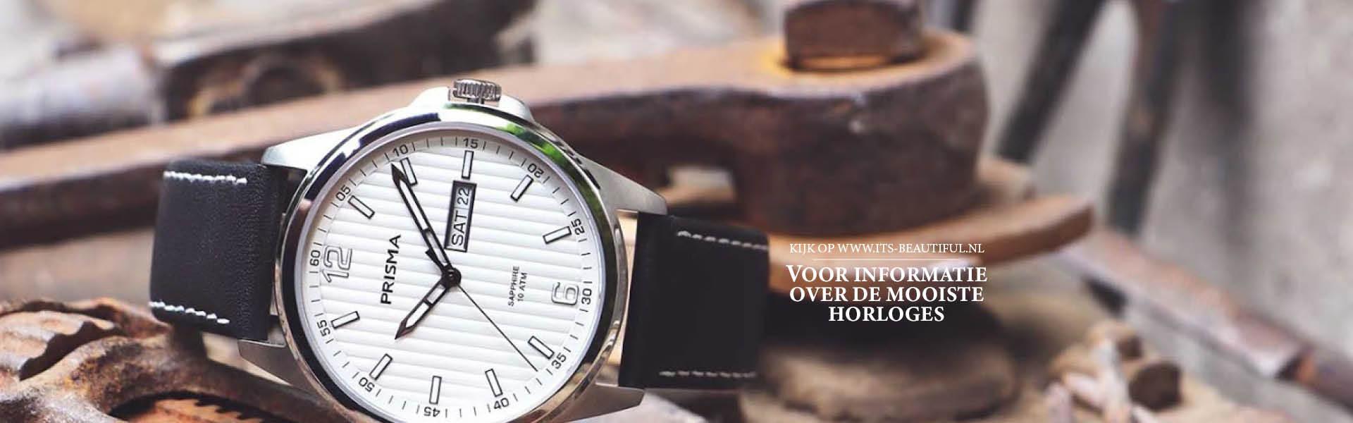 Horloge Informatie