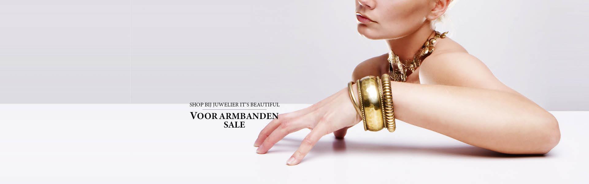 Armbanden Sale