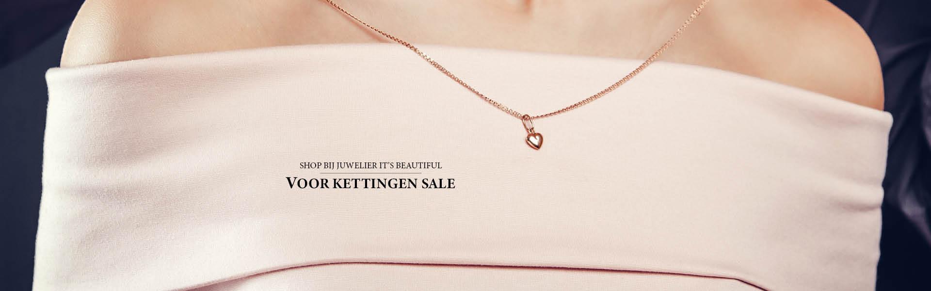 Kettingen Sale