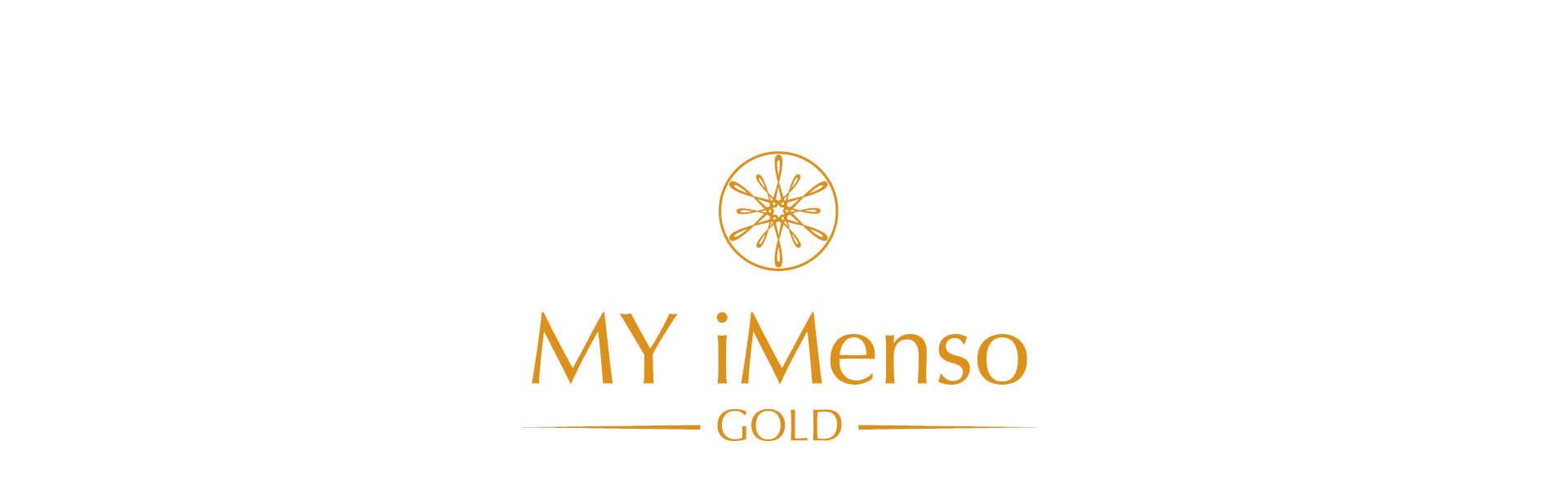 De mooiste gouden sieraden van MY iMenso Gold!