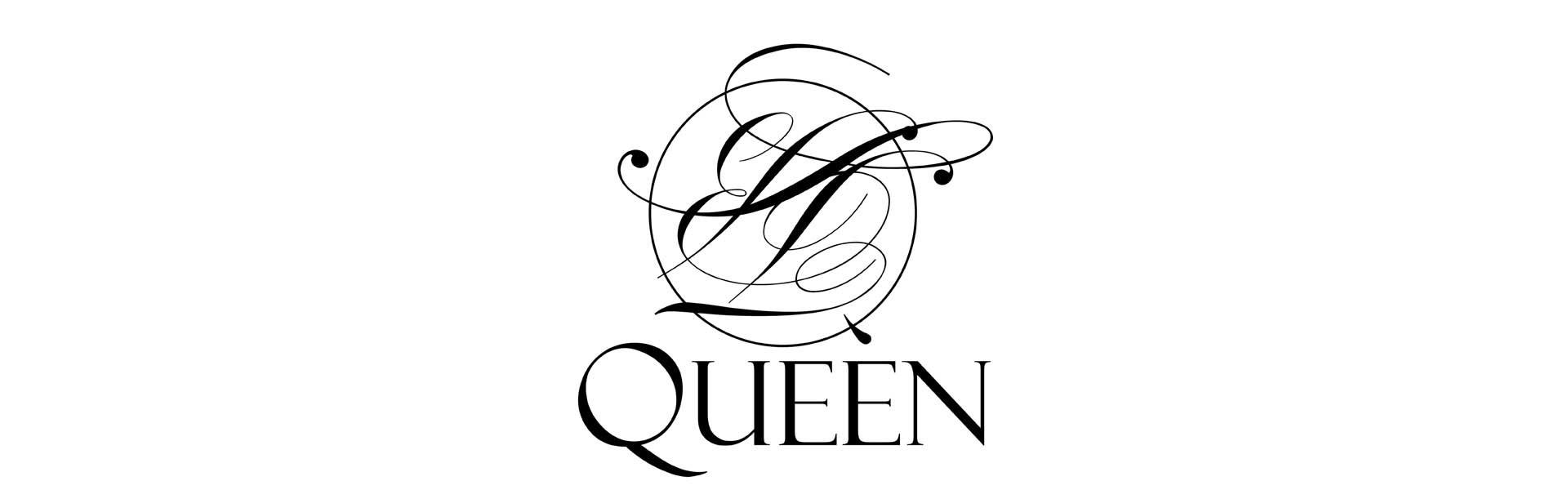 De koninklijke sieraden van Queen!