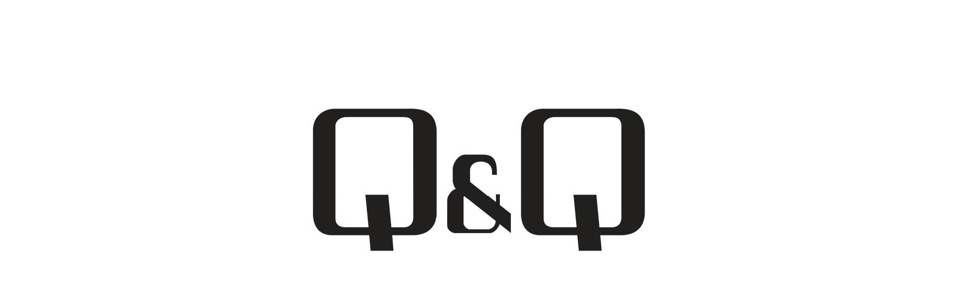 De mooiste unisex horloges van Q&Q!