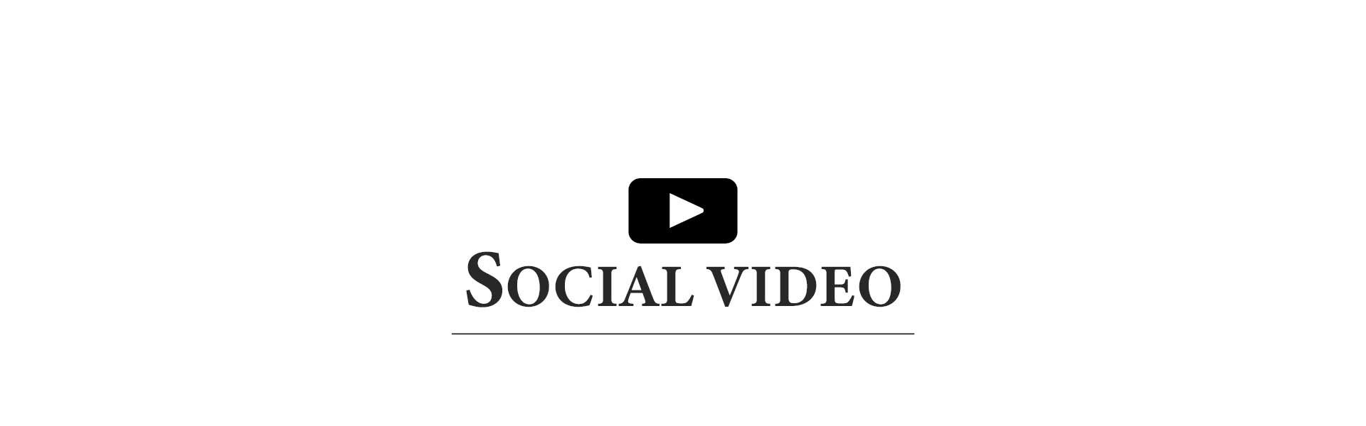 De leukste video's kijk je op ons Youtube kanaal!
