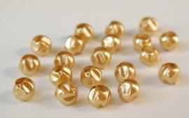 Gouden fantasieparels (P-020-CB)