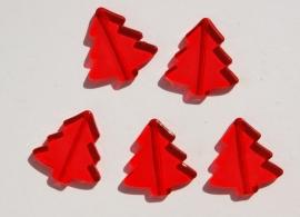 Rode Kerstbomen! (AC-040-PH)