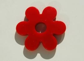 Supergrote rode bloemkraal (AC-116-PH5)