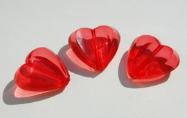 Grote rode harten (AC-100-PH)
