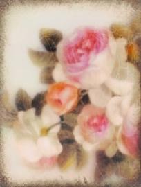 T 353 Everlasting Bloom Sid Dickens Tegel bij Jolijt