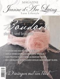 Jeanne d`Arc Living magazine nr: 2 - 2016 (nederlandstalige editie) bij Jolijt