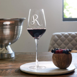 The Red Wine Glass Riviera Maison 432590