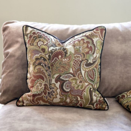 Nomade Paisley Pillow Cover 50x50 Riviera Maison 459690