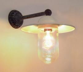Cerreto wandlamp lood (showmodel)