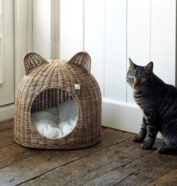 Lovely Kitten Cat House Riviera Maison 372080