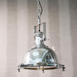 Manchester Factory Hanging Lamp Riviera Maison 428160