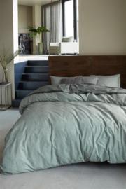 Riviera Maison dekbedovertrek Walton Green 260x200/220 205593