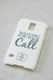 Sam Phone Case Waiting For Your Call Riviera Maison 270810