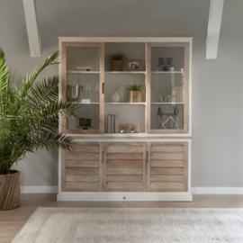 Pacifica Buffet Cabinet XL Riviera Maison 476090