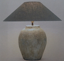 Orina Tafellamp Tierlantijn (inclusief kap)