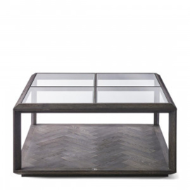 Belmont Coffee Table 90x90 cm Riviera Maison 411890