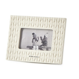 Classic Braided Photo Frame 15x10 Riviera Maison 350320